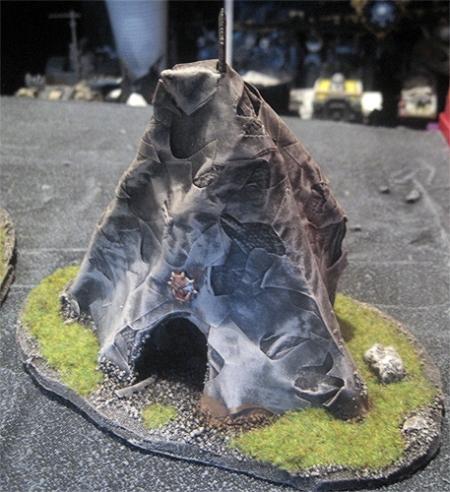 Moar tents 2