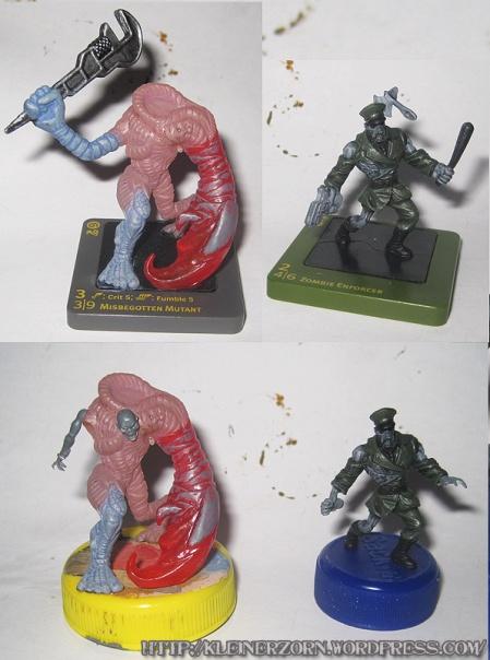 Dreamblade Zombies