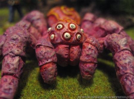 Leng Spider 3
